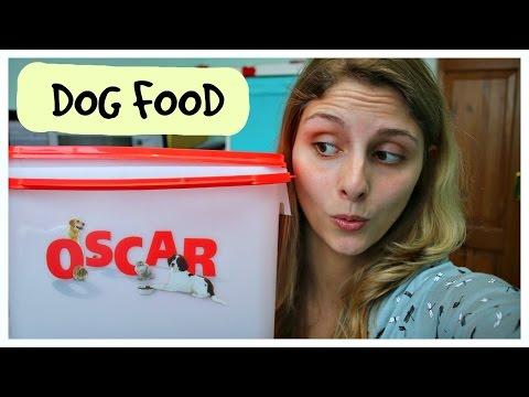 Dry Dog Food Review UK - Dog Food