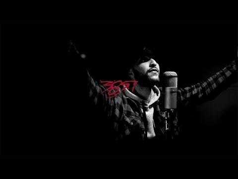 Nimo - CAMP NOU feat. Celo (prod. von m3) [Studiosession 4K Video]