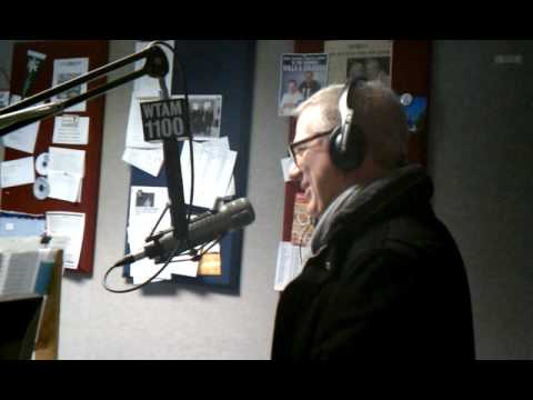 Glenn Beck with Wills & Snyder on WTAM 1100