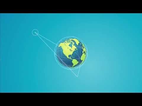 United-world.org - Concepto y presentación