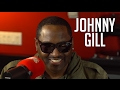 "Capture de la vidéo Johnny Gill Is Proud Of Luke James' Portrayal In New Edition Biopic + Stacy Lattisaw ""beef"""