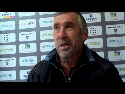 Flash Interview: ADR Aveleda ( Luis Silva e Manuel Sousa)