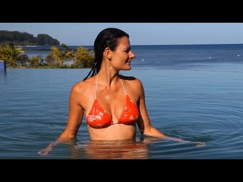 Le Lagotto Resort Savaii Samoa 2013, Travel Video Guide