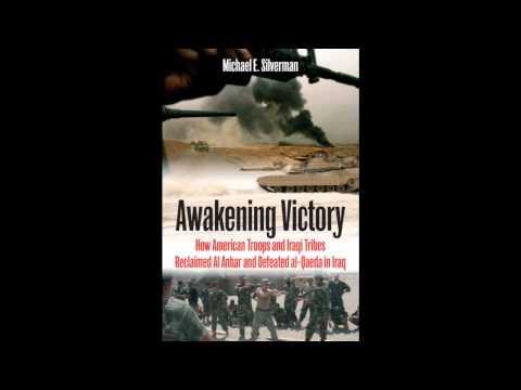 """Awakening Victory"" Author Michael Silverman on The Leslie Marshall Show"