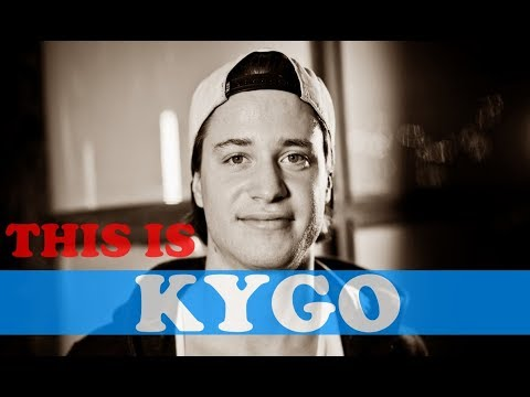 This is...Kygo | ChartExpress