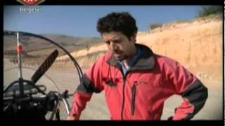 TRT - Gökyüzünden Türkiye - Malatya Darende Tiryandafil Otel - Bölüm 02/02