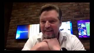 """Zoom-кухня """"Ъ FM"""". Алексей Воробьев и люди со всего мира. Выпуск 1"""