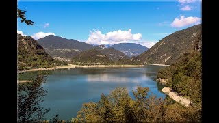 Il Lago del Corlo
