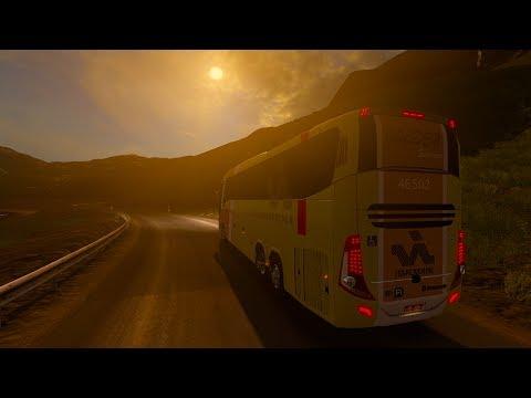 Euro Truck Simulator 2/ CONHECENDO A ITALIA/G7-1200 FACILIFT