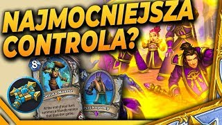 NAJMOCNIEJSZA controla? - Quest Resurrection Warrior - Hearthstone Deck