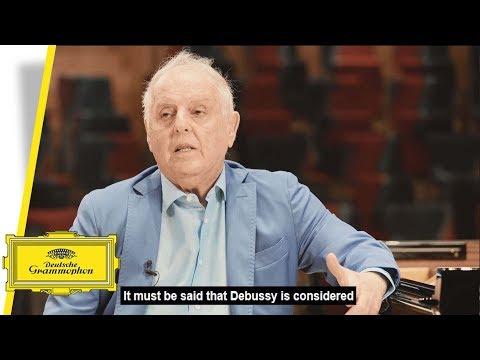 Daniel Barenboim - Debussy - Impressionism (Trailer)