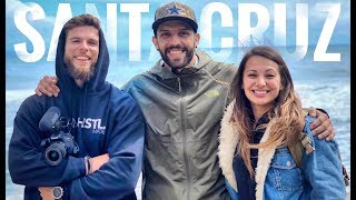 The home of CROSSFIT - Santa Cruz (Ft. Buttery Bros + Tommy Marquez)