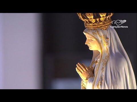 Réplicas das esculturas de São Francisco e Santa Jacinta Marto from YouTube · Duration:  1 minutes 14 seconds