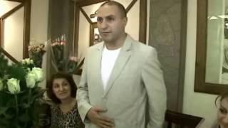 Кавказский ведущий Арарат (кавказские свадьбы с песнями и музыкой)