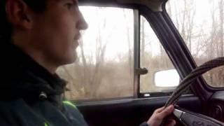 Top Gear (Сызрань) выпуск 2