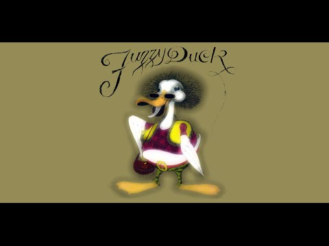 Fuzzy Duck •• Fuzzy Duck [1971/2007]