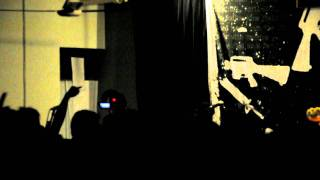 Anti Flag - Turncoat @ Doppel Cafe, KL