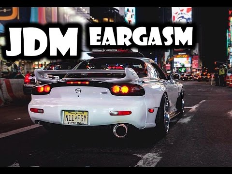TOP 10 Best Sounding JDM Engines - YouTube
