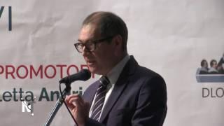 Pugnochiuso 2017 - INTERVENTO DEL DOTT. DE SIMONE - I SEZ. CIVILE TRIBUNALE DI BARI