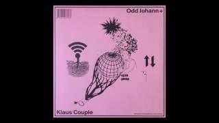 Klaus Johann Grobe - Haste Strom Haste Licht (Odd Couple Cover)