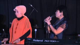 Lagu daerah Sumatra Barat si Nona dilantunkan manis oleh Kolintang Modern Indosat Ooredoo Kolintang