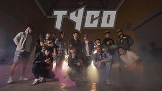 Neil Sondoh   Yunk-G   MC Ryan   No-El.J   Roysten - TYCO [Official Video]