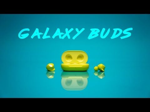 Samsung Galaxy Buds Review - AirPods for Android!