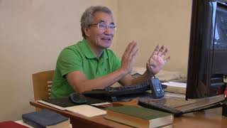 05 Studrondo pri ŭonbulismo | 에스페란토 원불교 대종경 요훈품 28-33 공부 (자막)