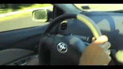 50 MPG in a Toyota Yaris?