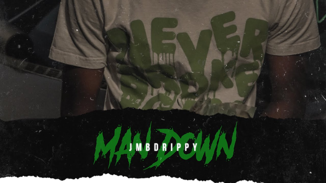 Download JMB Drippy - Man Down (Clip Officiel) Shot By.PotionVisuals