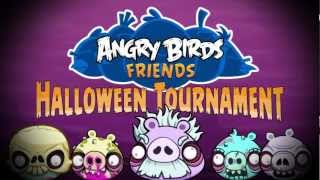 Angry Birds Friends Halloween tournament on Facebook - do not miss! thumbnail