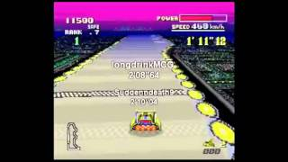 Race a Day with X 07 - Port Town 1