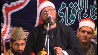 القارئ الشيخ منصور جمعة منصور