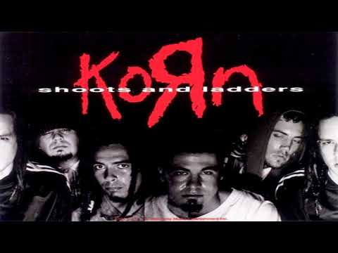 Korn: Shoots And Ladders (Dust Brothers Hip Hop Mix)