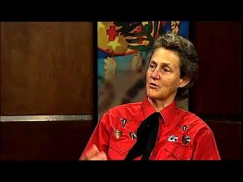 Thinking in Pictures - Temple Grandin