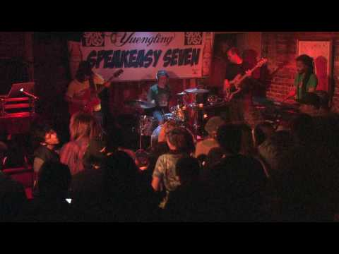 Newberry Jam - Chonkyfire (Outkast Cover) Live at Speakeasy 7