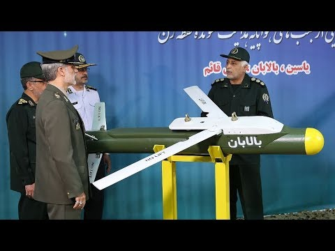 Tehran: Iranian Missiles Can Reach U.S. Military Bases In Region