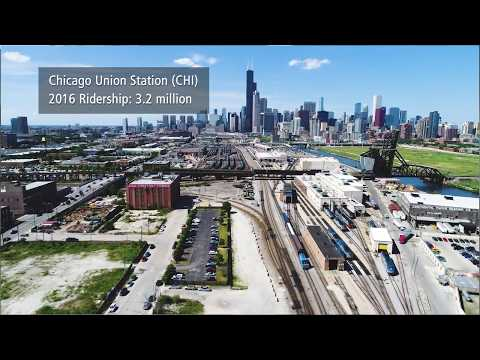Ready To Build: Major Stations Development