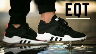 adidas EQT Support ADV Primeknit Turbo