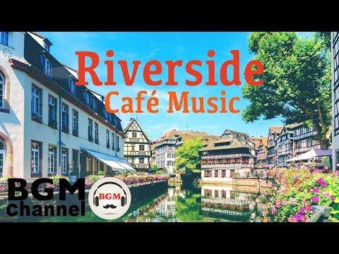 Accordion Romantic French  - French Cafe Jazz & Bossa Nova