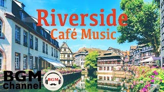 Accordion Romantic French Music - French Cafe Jazz & Bossa Nova