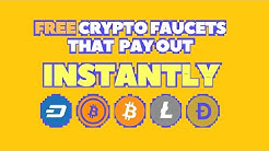 Top 8 Faucet 2018 || No Minimum Payout || Payment Direct To Your Wallet