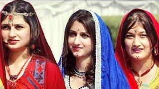 अस्सी की उम्र की भी बीस लगती है यहाँ की लड़कियां//MOST BEAUTIFUL GIRLS IN PAKISTAN and world