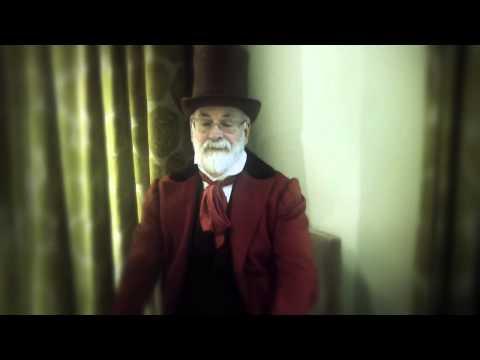 Terry Pratchett introduces The Compleat Ankh-Morpork