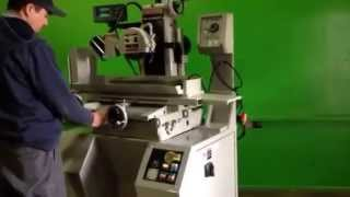 Harig 618 Automatic 2 axis Surface Grinder