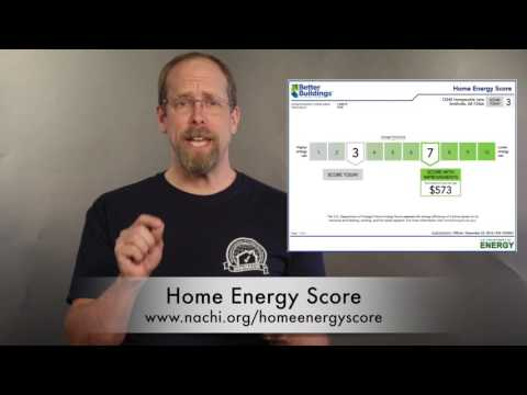 Become a Home Energy Score Assessor