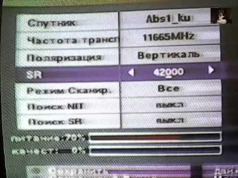 Telesputnik ru таблица частот последние обновления