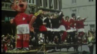 carnaval maastricht 1961 - 1963 vastelaovend Mestreech deil 1