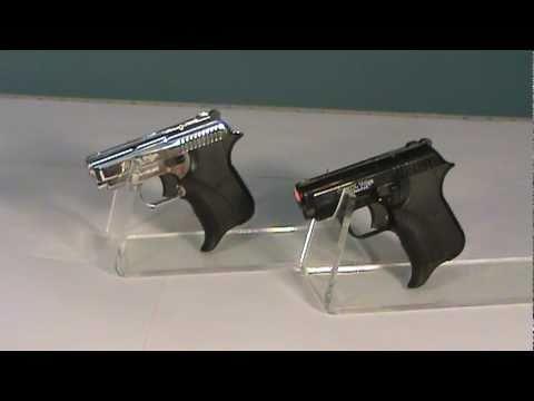 Ekol Volga 9mm Blank Firing Guns.mpg - YouTube
