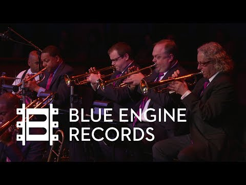 TWO BASS HIT - Jazz at Lincoln Center Orchestra with Wynton Marsalis ft. Jon Batiste